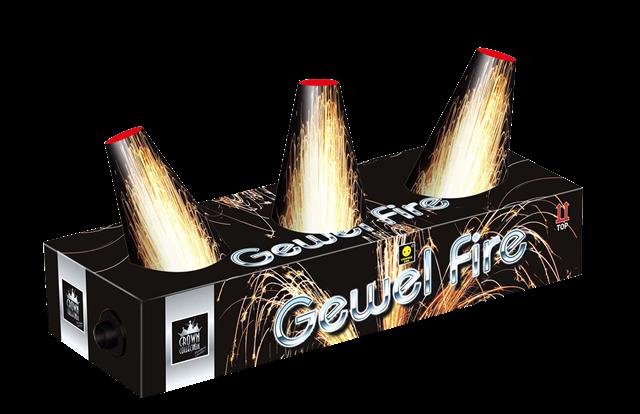 Gewel Fire
