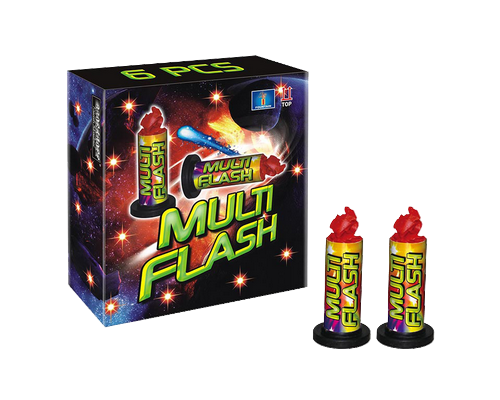 Multi Flash