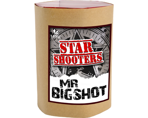 Mr. Bigshot (Mother Russia) (=Amazon)