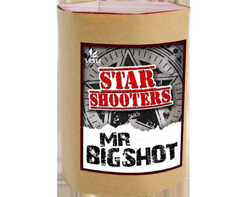 Mr. Bigshot (Mother Russia) (=Amazon)