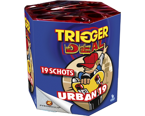 Urban 19 - Trigger Deal  (op=op)