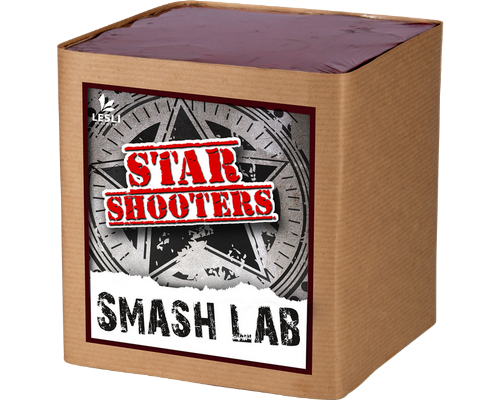 Starshooters Smash Lab (v/h Russian Roulette)