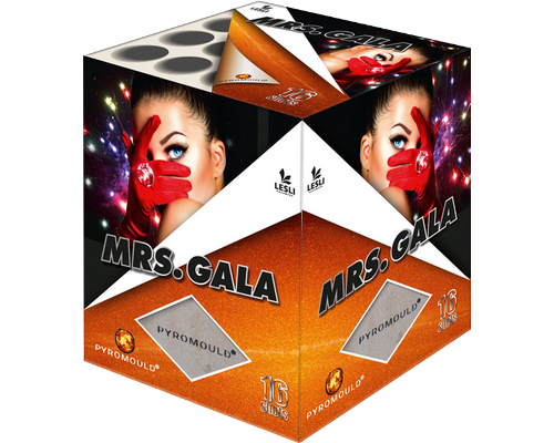 Mrs. Gala - Countdown Collection (op=op)*