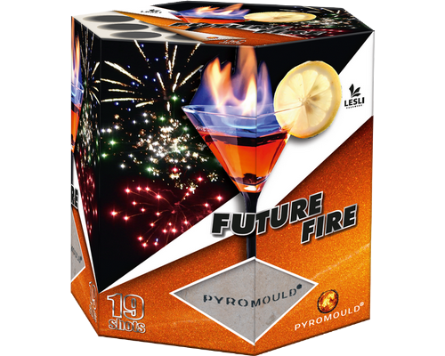 Future Fire - Countdown Collection (op=op)*