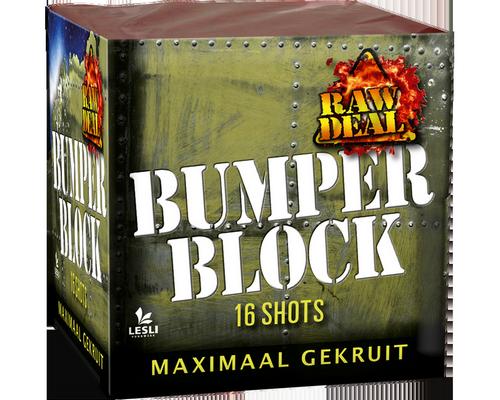 Bumper Block