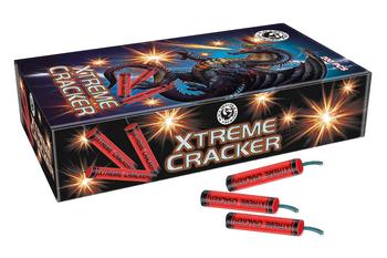 Extreme Cracker - Kanonslag - Slof 200 stuks