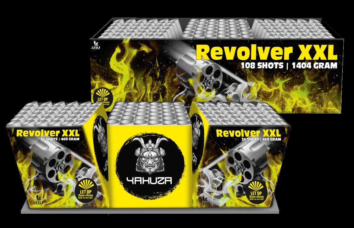 Revolver XXL