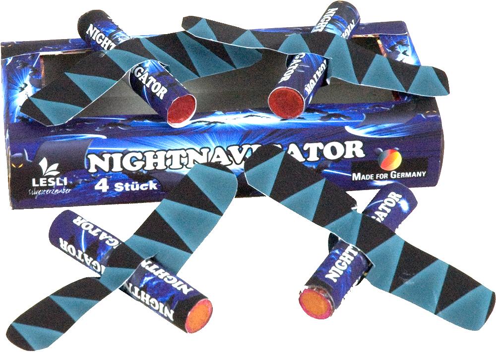 Night Navigator