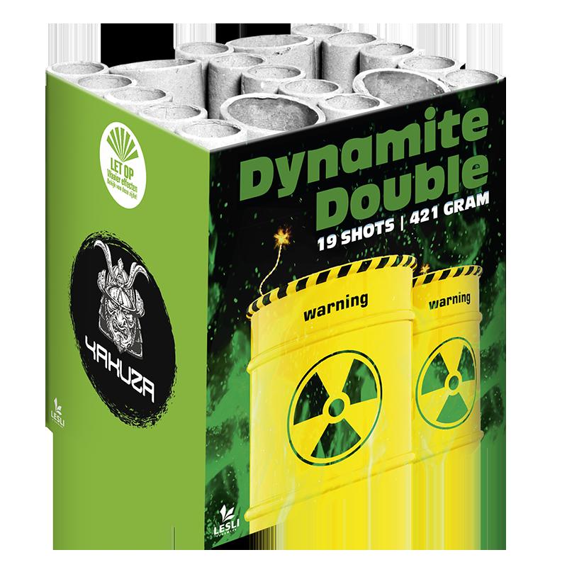 Dynamite Double