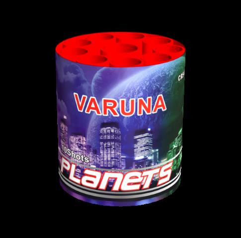 Varuna (10 shots)