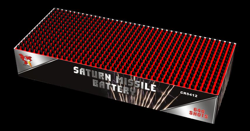 Missile Base 640s