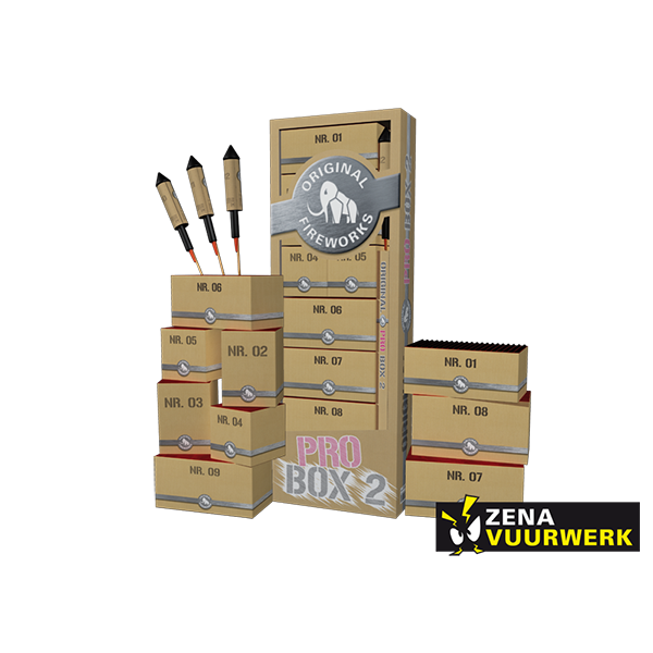 Original Pro Box 2