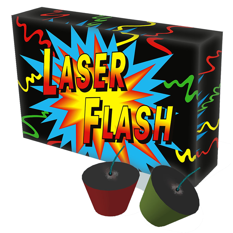 Laser Flash