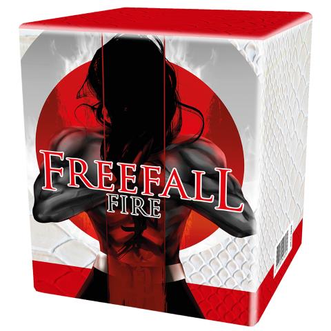 Fire Freefall