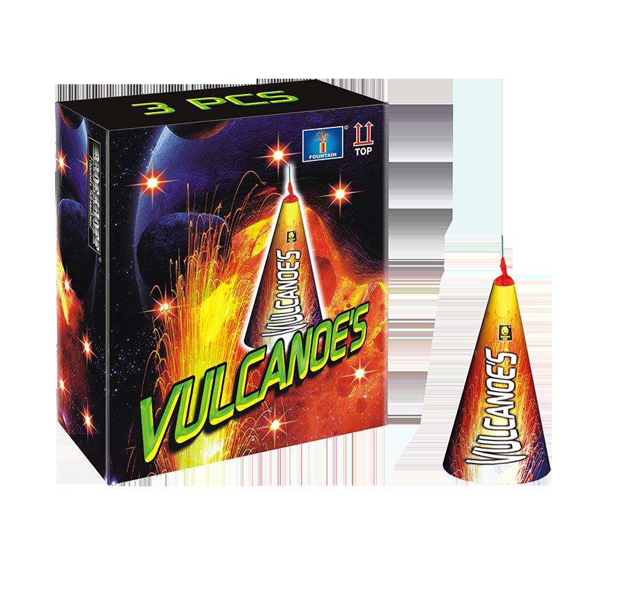 Vulcanoe's