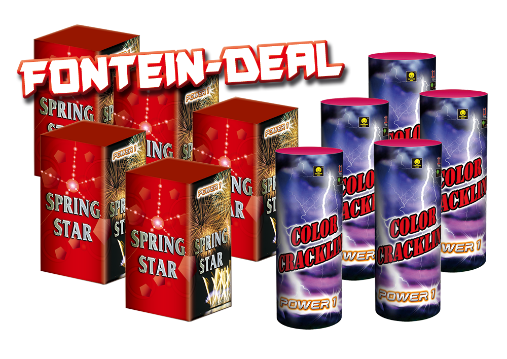 Fontein-deal