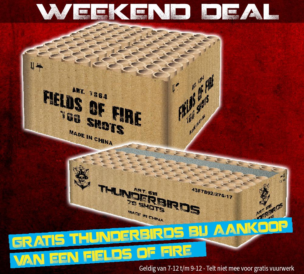 Weekend Deal-2