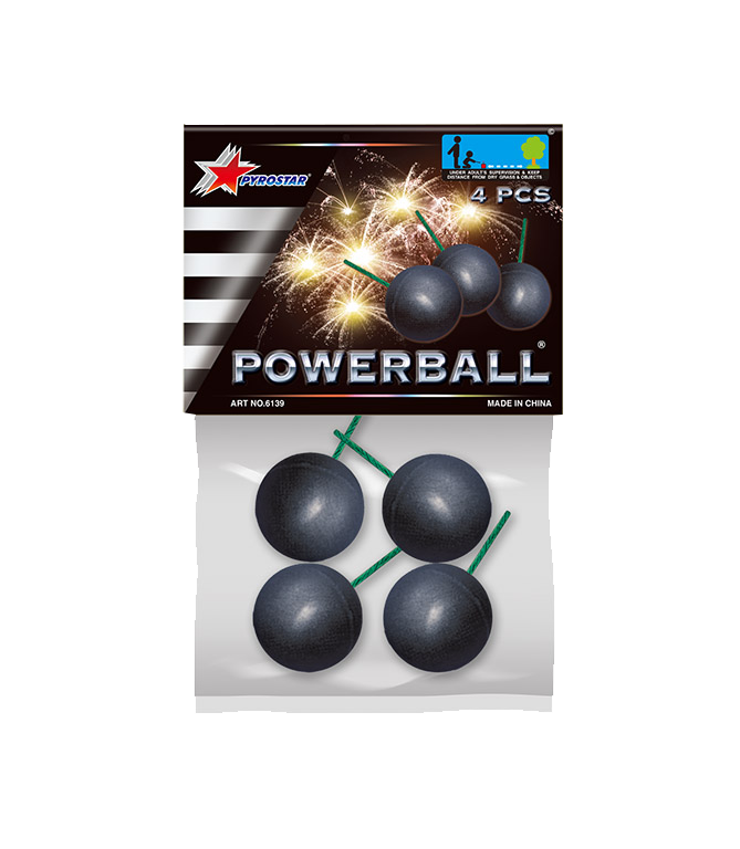 Powerball XL
