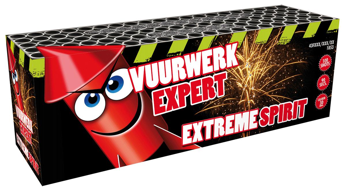 Extreme Spirit