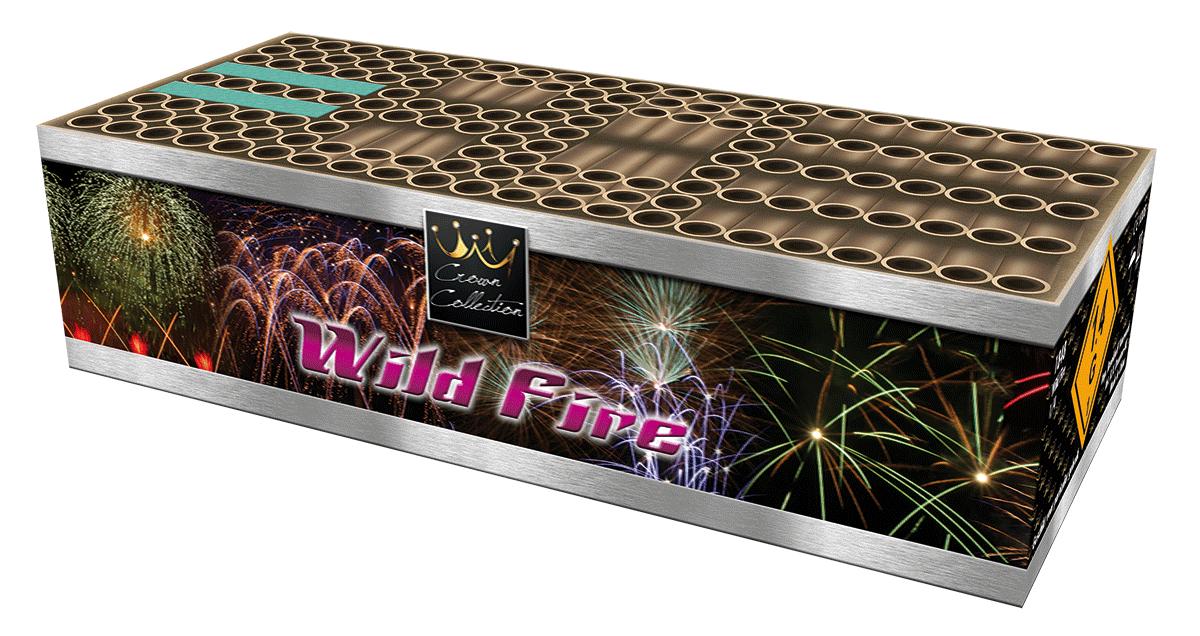 Wild Fire Box