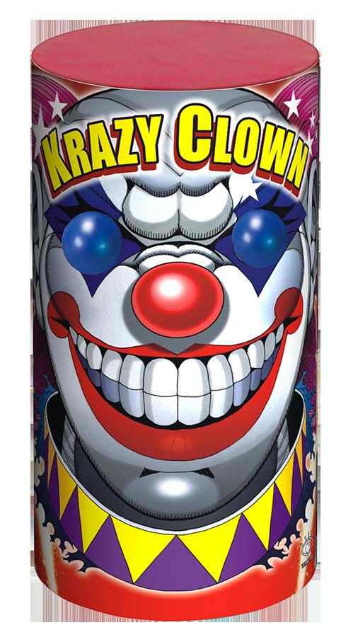 Krazy Clown