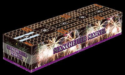 Manchester Marvel