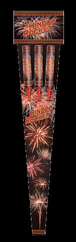 Hindoo Rocket