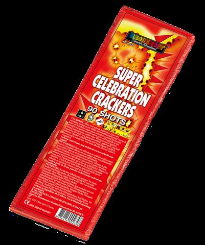 Super Celebration Crackers