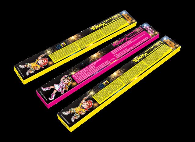 Super Sterren (30 cm)
