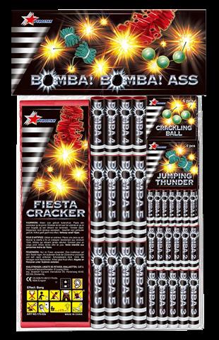 Bomba! Bomba! Ass.