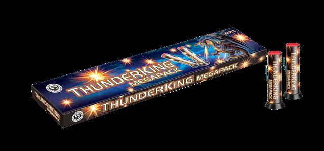 Thunderking Megapack