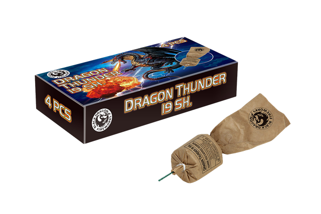 Dragon Thunder