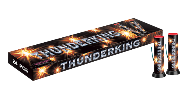 Thunderking pack
