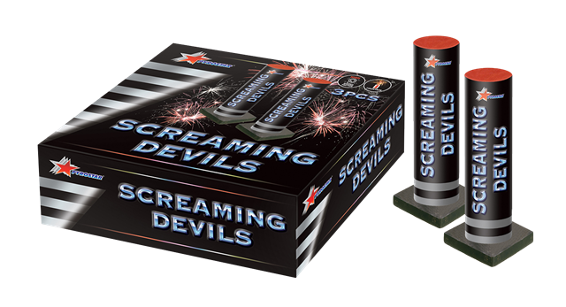 Screaming Devils