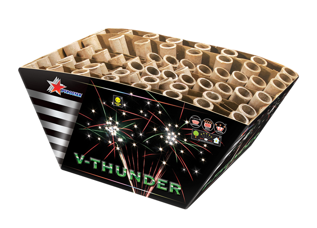 V-Thunder