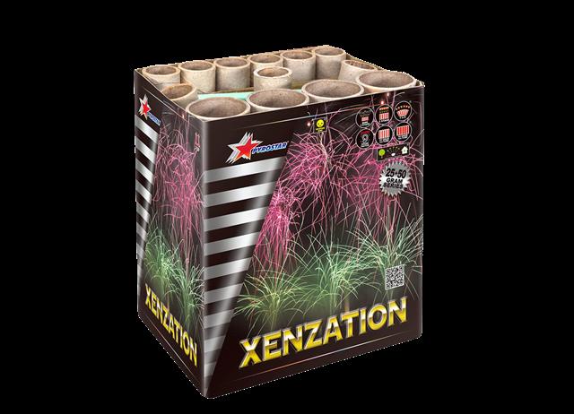 Xenzation