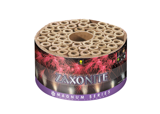 Zaxonite
