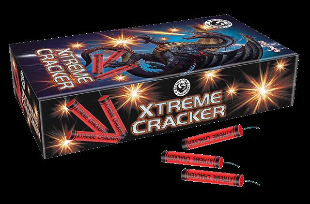 Xtreme cracker