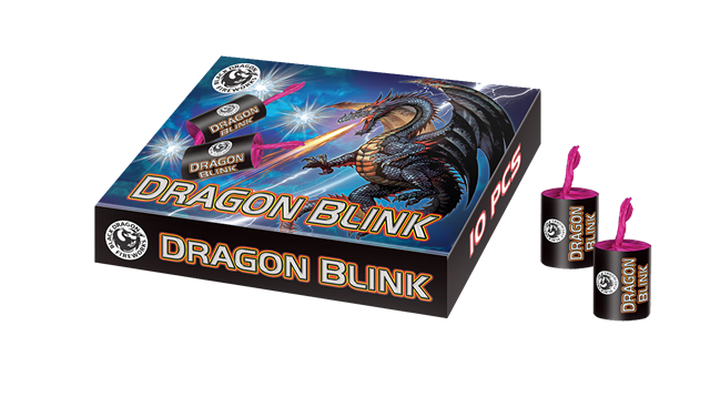 Dragon Blink