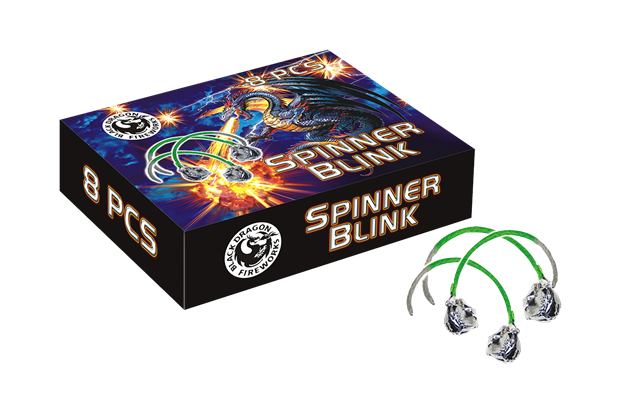 Spinner Blink