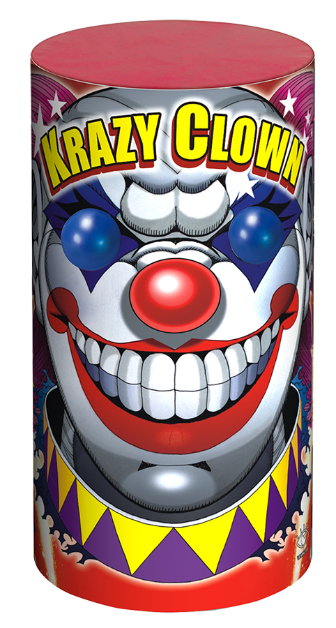 Krazy Clown