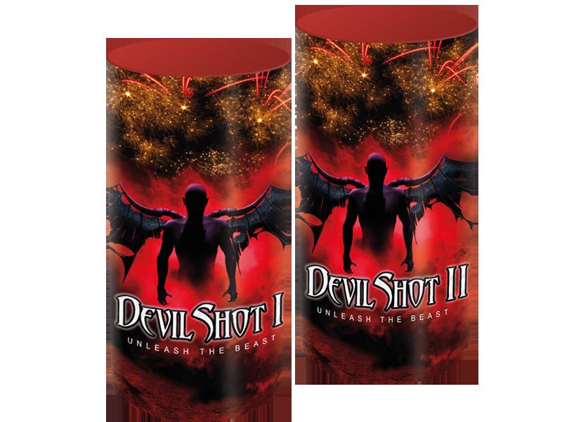 Devil Shot