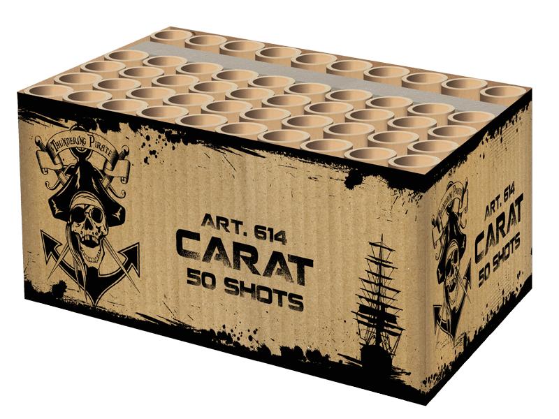 Carat 50's