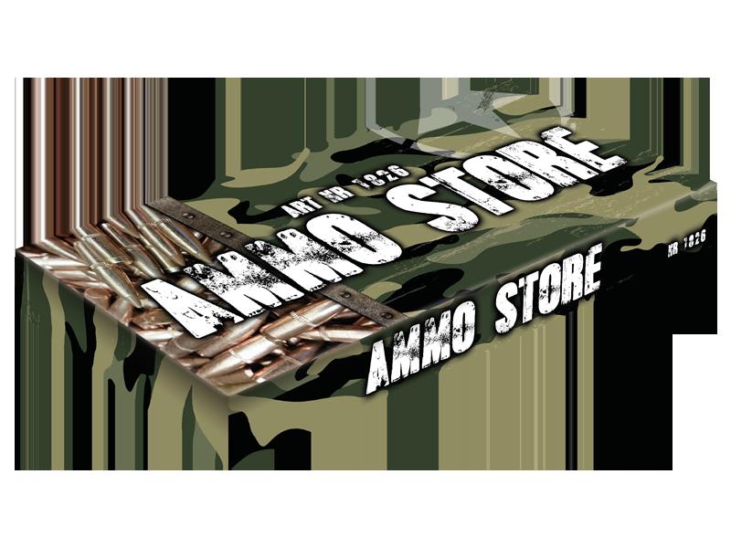 Ammo Store