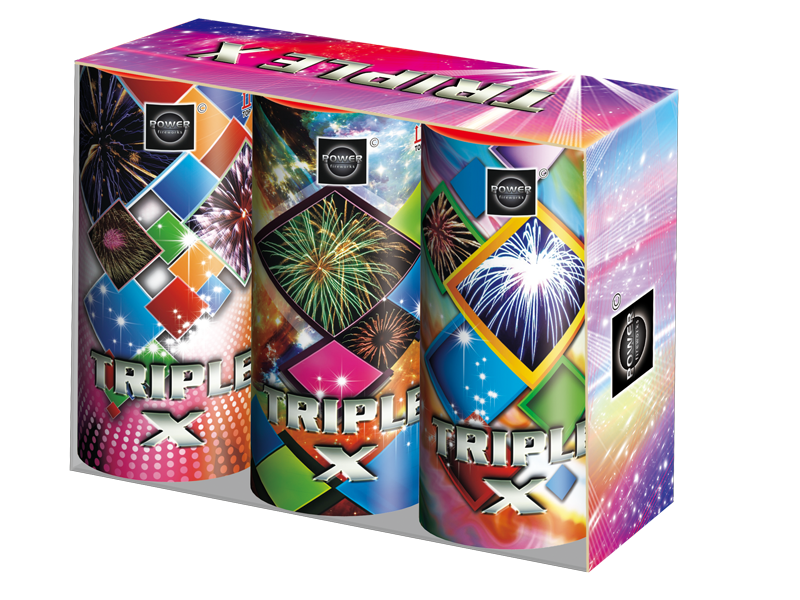 Triple X