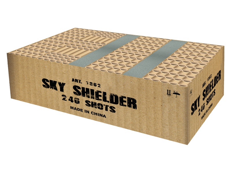 Sky Shielder