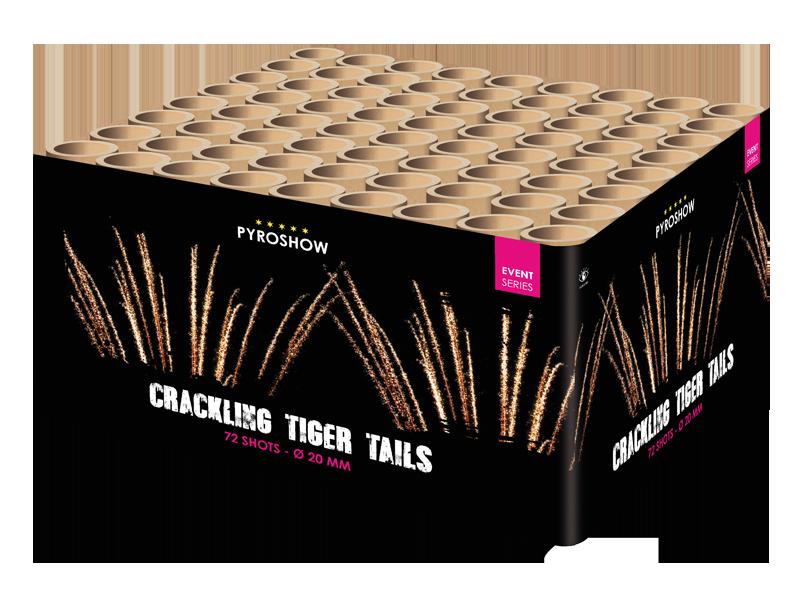 Crackling Tiger Tails