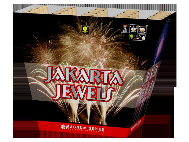 Jakarta Jewels