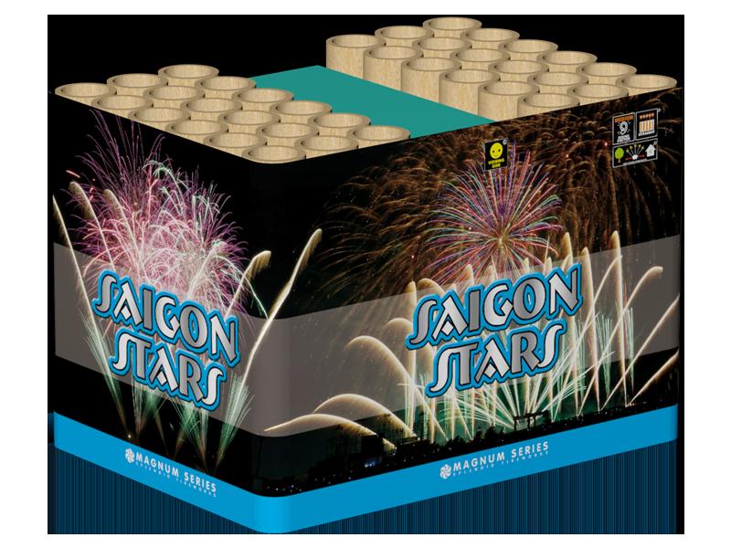 Saigon Stars