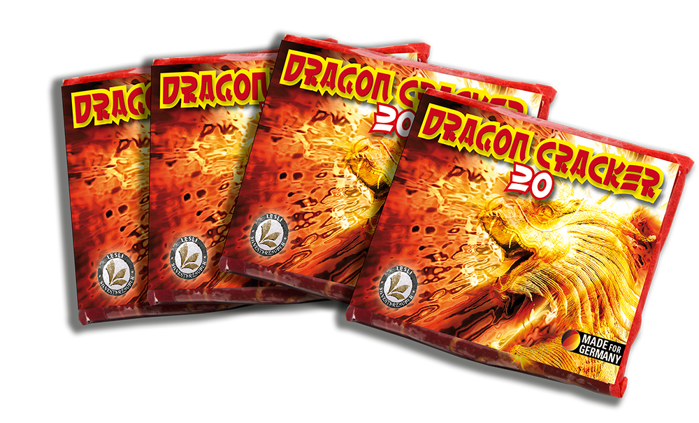Dragon Cracker 20
